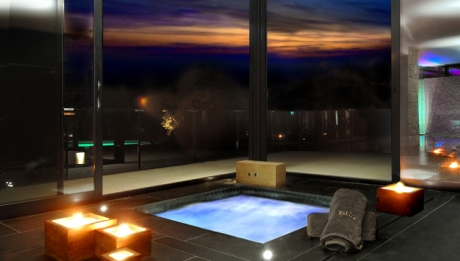 Spa Hotel Urbisol