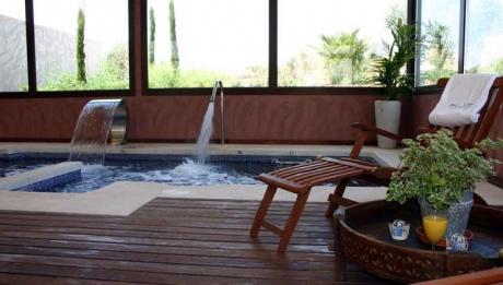 Spa Agua & Luz