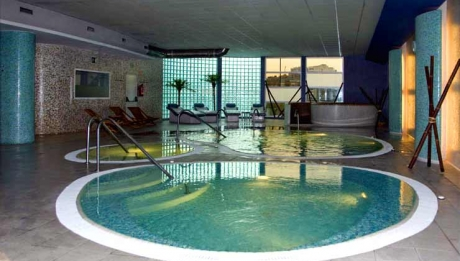 Spa Madrid Wellsport Club