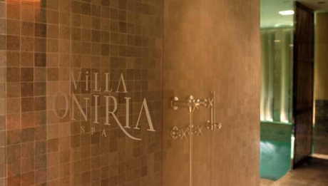 Villa Oniria Spa