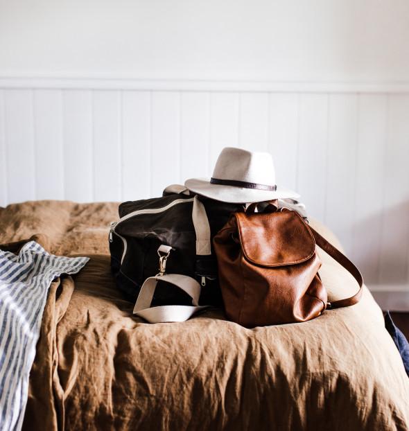 En tu mochila no puede faltar