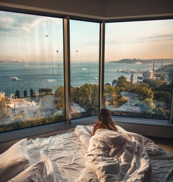 ¿Qué valoras más en un hotel?