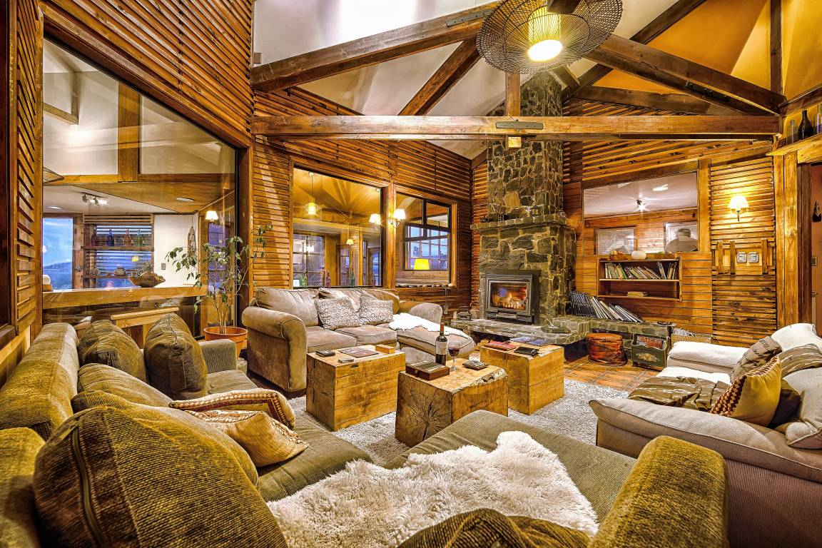 <strong>Chile Hotels by Rusticae Weskar Patagonian Lodge</strong>