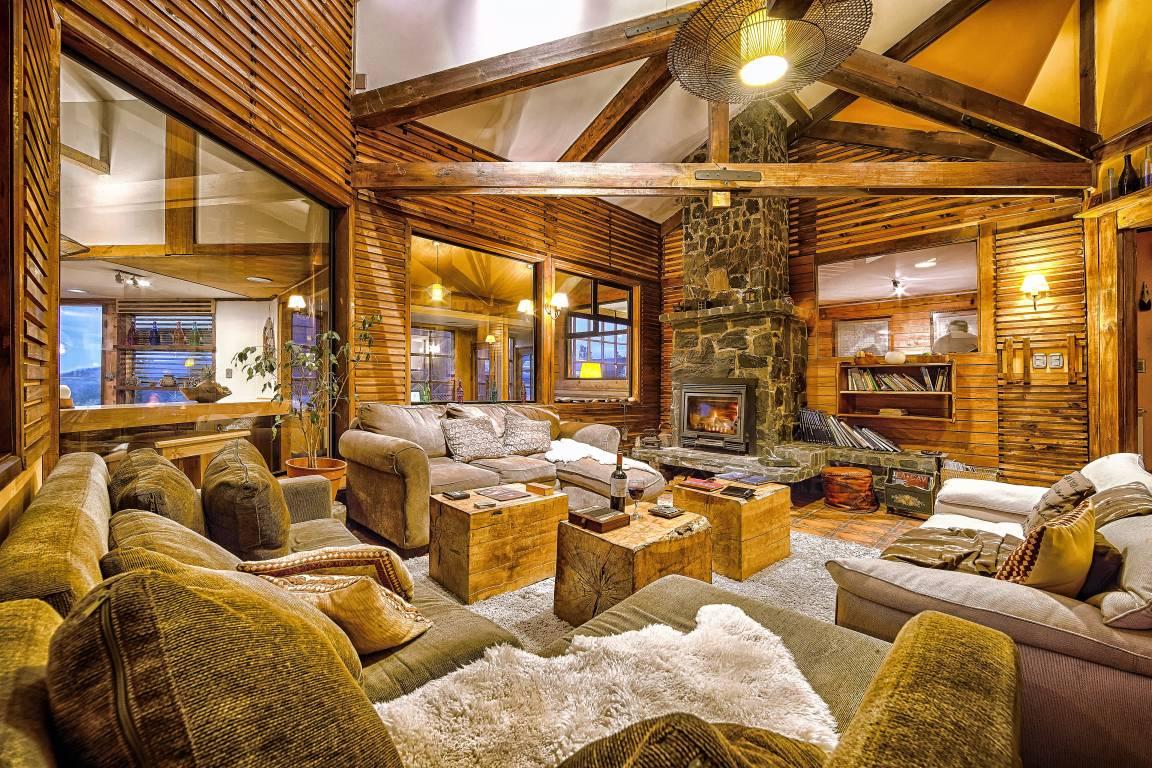 <strong>Hoteles en Chile con encanto romantico, rural</strong>
