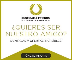Rusticae & Friends