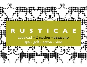 Activity Card (2 Nights)