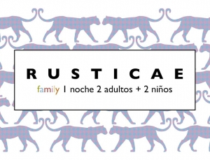 Kids Card (1 Night)