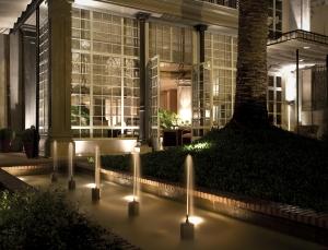 Hoteles Gran Reserva (2 noches)