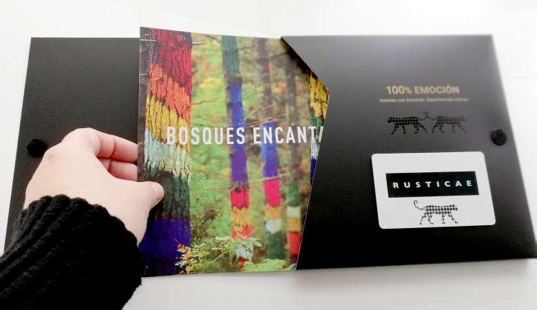 Regalo Rusticae Bosques Encantados-1