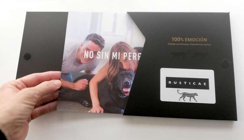 Regalo Rusticae No sin mi perro-2