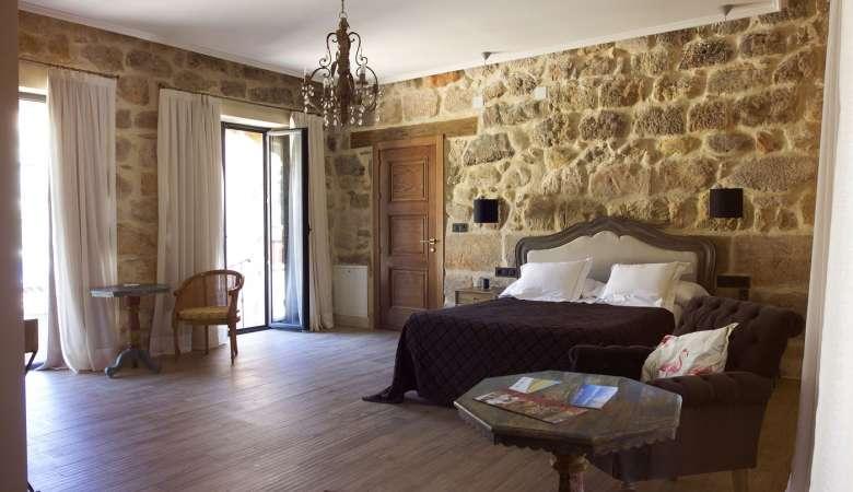 Regalo Rusticae Dormir en un Palacio-4