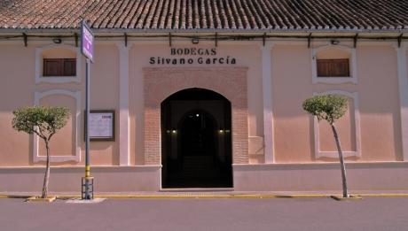 Bodegas Silvano García