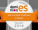 Premio Web Turismo